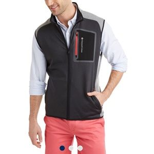 Vineyard Vines • Vest • Performance Power Stretch